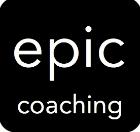 epic coaching logo